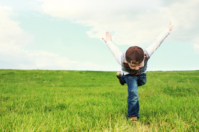 Games You Must Know To Have Fun With Your Kids
