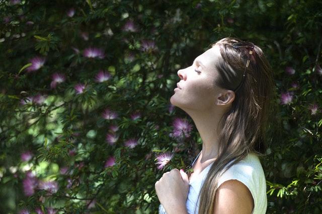Enjoy Fresh Air This Summer